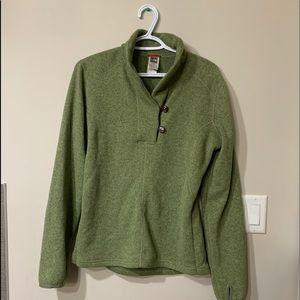 The North Face Fleece Sweater